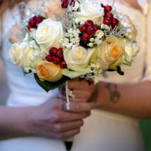 Matrimonio - Colore - Copyright Luca Veronesi foto 6